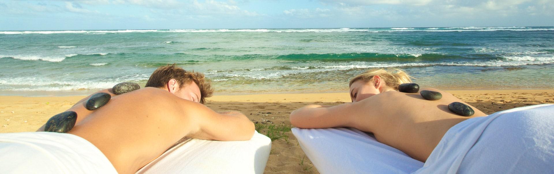 Luxury Kauai Day Spa Spa By The Sea Kauai